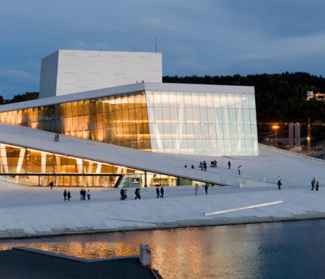 Opéra d'Oslo