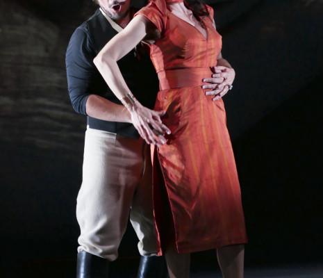 Enea Scala & Annunziata Vestri - Rigoletto par Charles Roubaud