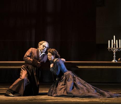 Carlo Cigni et Elena Stikhina - La Force du destin par Jean-Claude Auvray