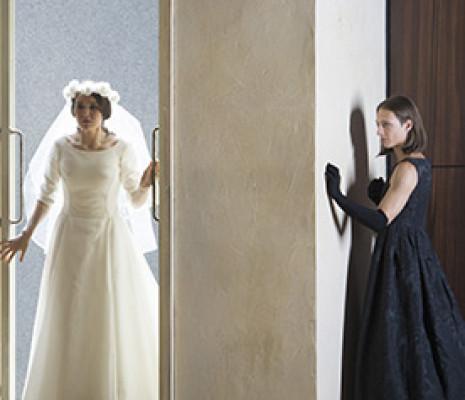 Les Capulet et les Montaigu par Christof Loy