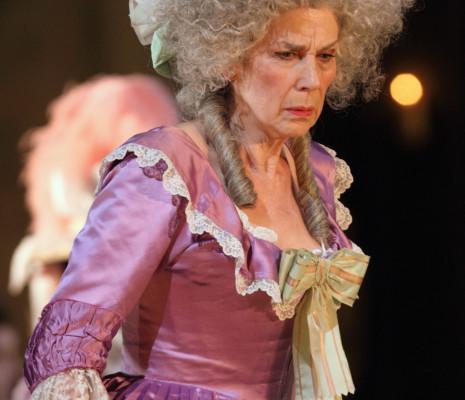 Rosalind Plowright - Andrea Chénier par David McVicar
