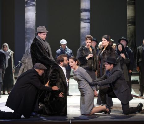 Florian Laconi & Ludivine Gombert - Carmen par Nicola Berloffa