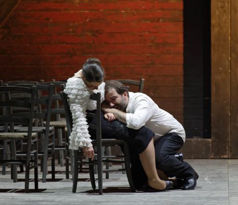 Florian Laconi - Carmen par Nicola Berloffa