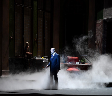 Giovanni Meoni - Simon Boccanegra par David Hermann