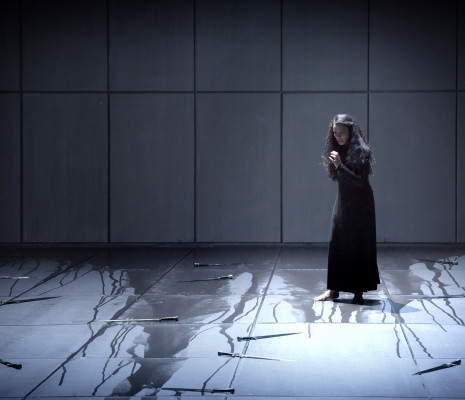Gaëlle Arquez - Iphigénie en Tauride par Robert Carsen