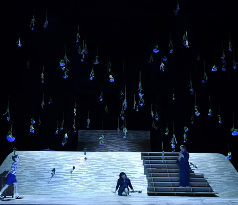 Madame Butterfly par Emmanuelle Bastet