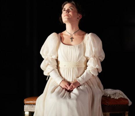 Joélle Harvey - Les Noces de Figaro par David McVicar