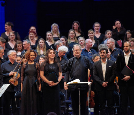 Lenneke Ruiten, Christine Rice, John Eliot Gardiner, Charles Castronovo & Ashley Riches - Requiem de Verdi
