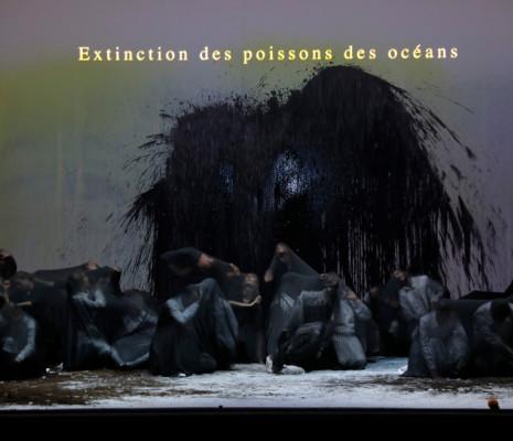 Requiem par Romeo Castellucci