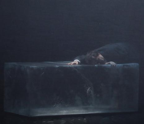 Jakob Lenz par Andrea Breth