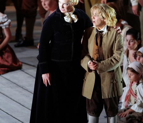 Annick Massis & Jodie Devos - Guillaume Tell par Jean-Louis Grinda