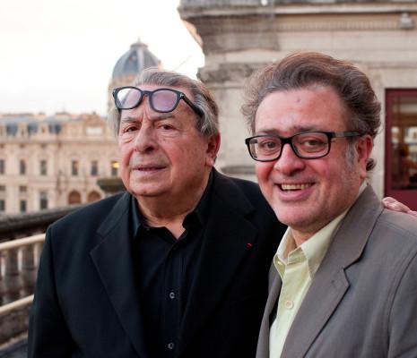 Jorge Lavelli & Martin Matalon