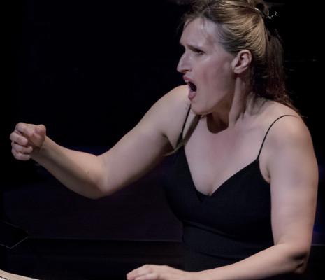 Claire Lefilliâtre - Le Poème Harmonique - Les promenades musicales du Pays d'Auge