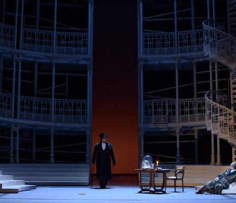Abdrazakov dans Faust