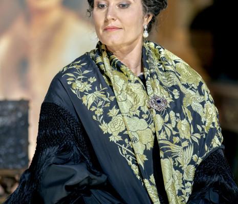 Camilla Nylund - Les Maîtres Chanteurs de Nuremberg par Barrie Kosky à Bayreuth