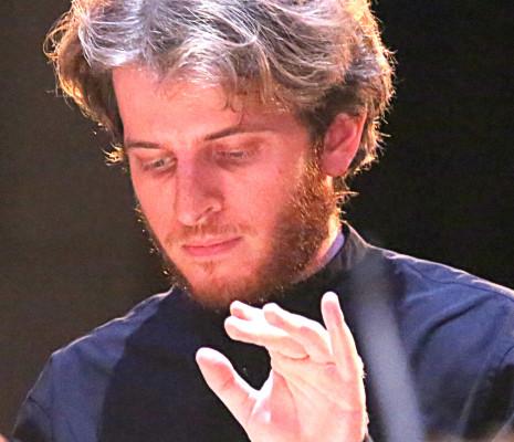 Valentin Tournet - Les Indes Galantes de Rameau au Festival de Beaune