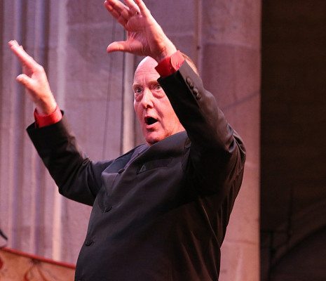 Paul McCreesh - Fairy Queen de Purcell au Festival de Beaune