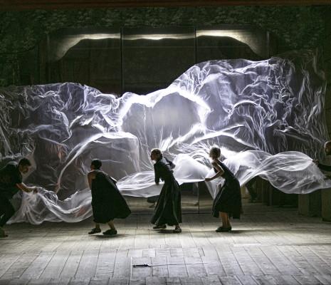 Ariodante par Nicola Raab