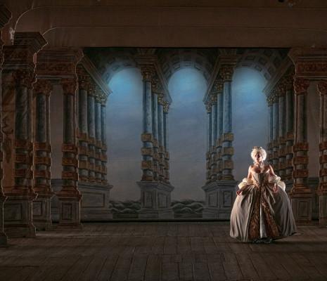 Roberta Mameli - Ariodante par Nicola Raab