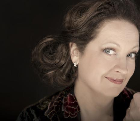 Ann Hallenberg