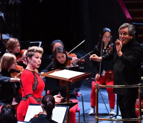 Joyce DiDonato et Antonio Pappano - BBC Proms 2019