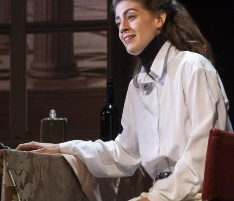 Valentina Stadler - Ottone par Anna Magdalena Fitzi