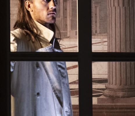 Yannick Debus - Ottone par Anna Magdalena Fitzi