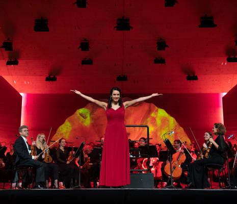 Gaëlle Arquez - Carmen