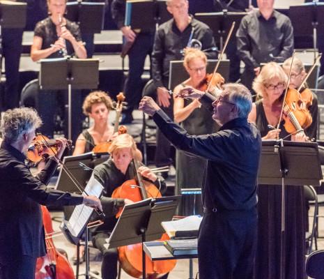 John Eliot Gardiner & Orchestre Révolutionnaire et Romantique