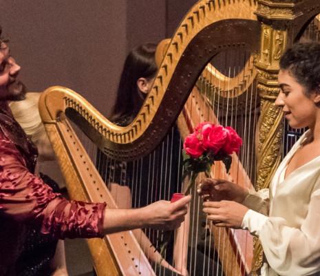 Michael Spyres & Sophia Burgos