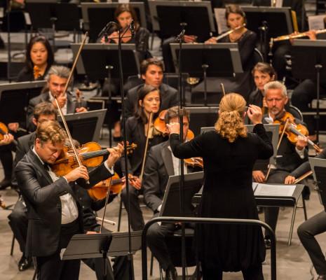 Renaud Capuçon & Orchestre national de Lyon