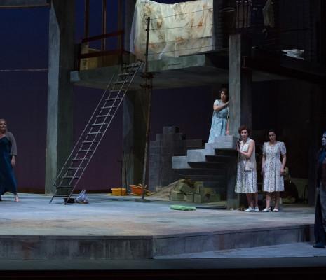 Ariane à Naxos par Pelly