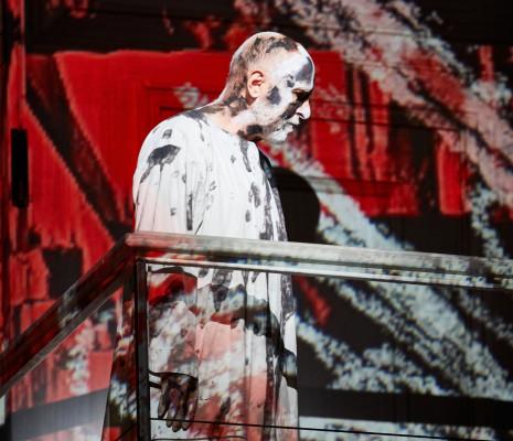 Brindley Sherratt - Don Giovanni par Kasper Holten