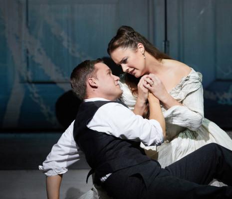 Leon Kosavic & Louise Alder - Don Giovanni par Kasper Holten