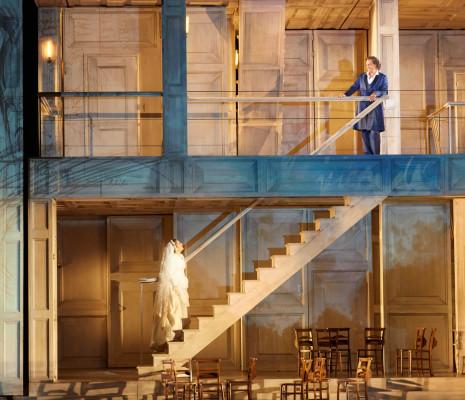 Louise Alder & Erwin Schrott - Don Giovanni par Kasper Holten