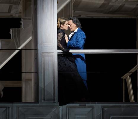 Malin Bystrom & Erwin Schrott - Don Giovanni par Kasper Holten
