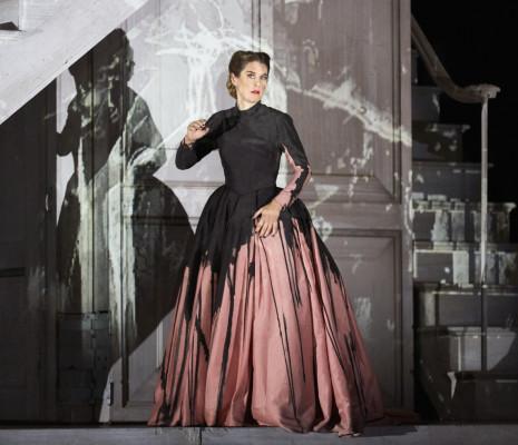 Malin Bystrom - Don Giovanni par Kasper Holten