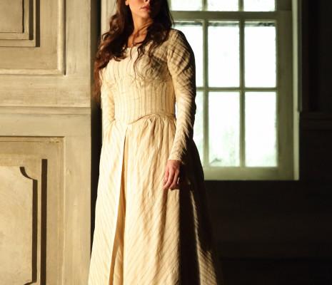 Isabel Leonard - Werther par Benoît Jacquot