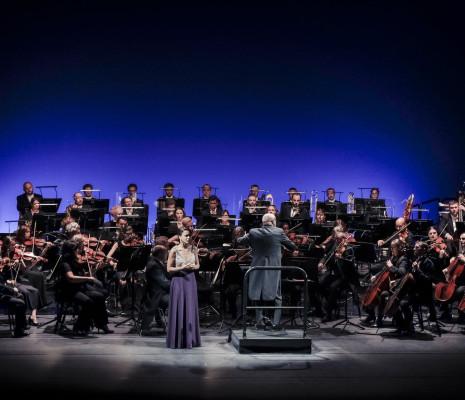 Ambroisine Bré & Orchestre Symphonique de Mulhouse