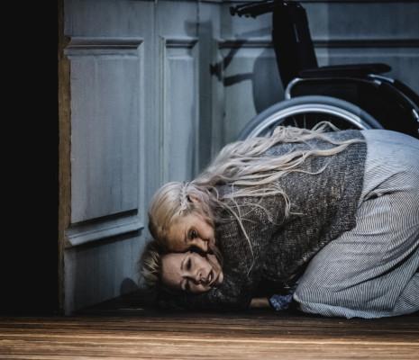 Erika Sunnegårdh & Helena Juntunen - Sonate d'automne par Stéphane Braunschweig