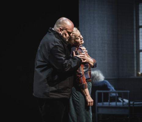 Fredrik Zetterström & Erika Sunnegårdh - Sonate d'automne par Stéphane Braunschweig