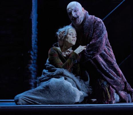 Oriana Favaro & Pierre-Yves Pruvot - Rigoletto par Paul-Émile Fourny
