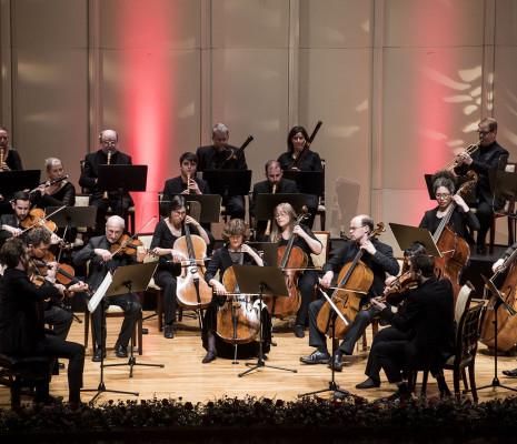 Orchestre de l'âge des Lumières