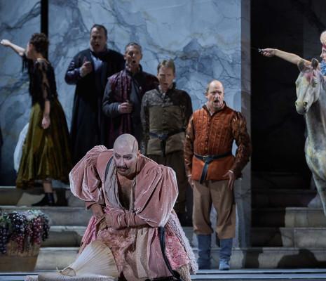 Rigoletto par Paul-Émile Fourny