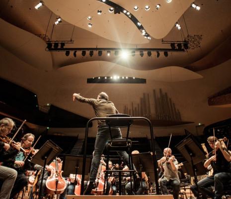 François-Xavier Roth & Orchestre de Paris