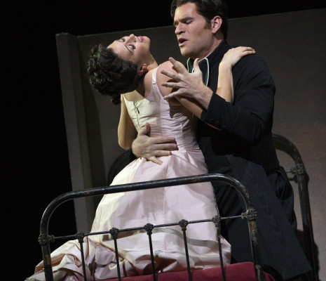 Lisette Oropesa & Michael Fabiano - Manon par Laurent Pelly