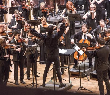 Teodor Currentzis & MusicAeterna