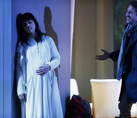 Corinne Winters & Jacques Imbrailo - Pelléas et Mélisande par Dmitri Tcherniakov