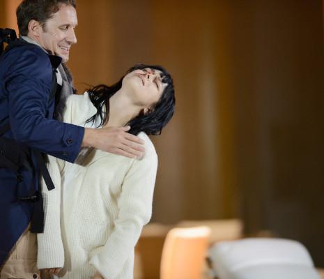 Jacques Imbrailo & Corinne Winters - Pelléas et Mélisande par Dmitri Tcherniakov