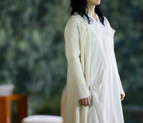 Corinne Winters - Pelléas et Mélisande par Dmitri Tcherniakov